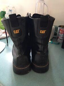 Unisex Cat Boots