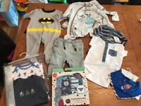 Baby boy bundle up to 3 months. All brand new