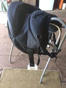Ride - Behind Tandem Saddle for Western Saddle