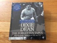 Dixie Dean CD