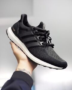 WANT TO BUY CORE BLACK ULTRABOOST SZ 10.5-11