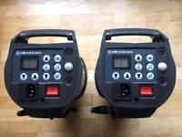 Elinchrom BRX500 kit