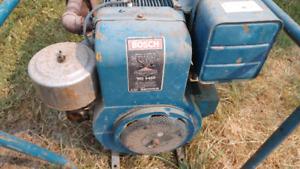 Generator 6500