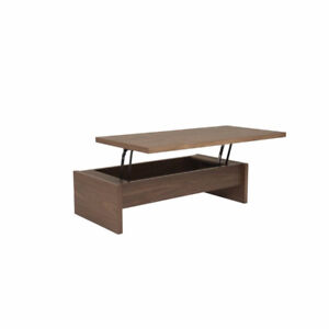 Wygant Coffee Table with Lift Top