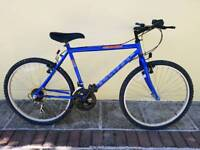 Townsend Eclipse Mountain Bike
