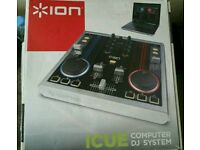 Ion icue mixing station