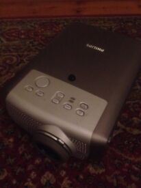 Philips Projector (for TV or PC)