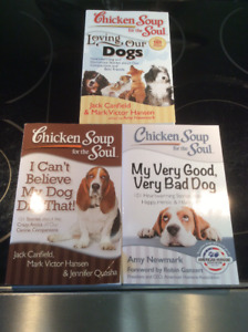 Chicken Soup for the Soul - Dogs