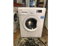 Beko washing mechine 7 kg energy saver