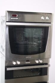 Gorenje Built-In Single Oven Digital Display Excellent Condition 12 Month Warranty