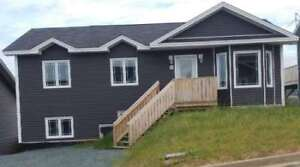Brand new Home in Conception Bay South