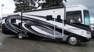 2017 Forest River Georgetown XL 369DS