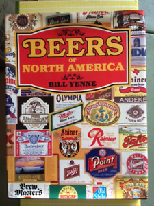 Beers of North America