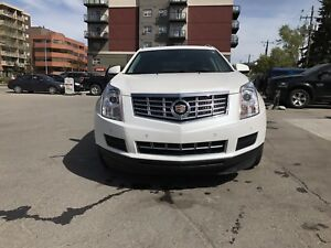 Take over lease  2016 luxury Cadillac SRX!$1500 CASH INSENSITIVE