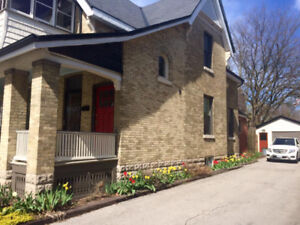 Beautiful Old North 2 Bed Apartment Recently Updated $1300+