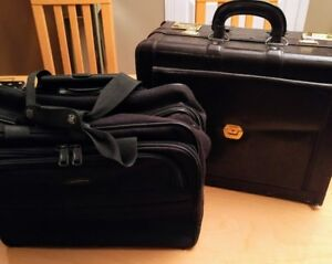Briefcases for sale NEW PRICE