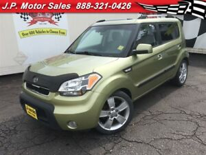 2010 Kia Soul 4u, Automatic, Sunroof, Heated Seats,