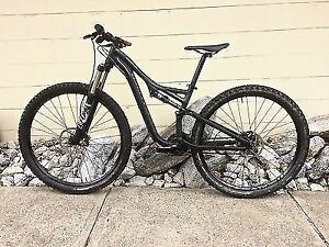 2013 specialized stumpjumper fsr