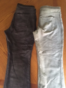 HUE FLARE LEGGINGS/TIGHTS