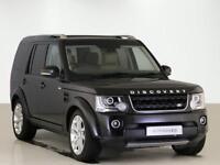 Land Rover Discovery SDV6 LANDMARK (black) 2016-05-04
