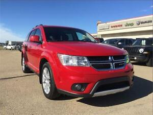 2014 Dodge Journey R/T AWD, One local owner