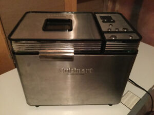 Cuisinart Bread maker/breadmaker