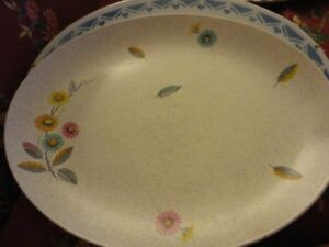Old Platters
