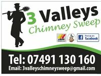 chimney sweep south wales 3valleys