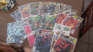 DC Comics New 52 - 1st Issues Collection