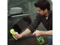 Mantis Instant Shine: Instant Deep Shine High Gloss Waterless Car Cleaner