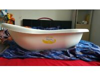 Baby bath to sell