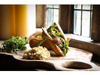 Chef de Partie Wanted - Southampton - Growing Company - up to £10 per hour