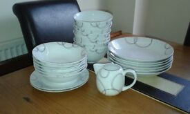 Dining Collection Pottery