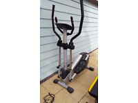 Bremshey Orbit S Control Cross Trainer