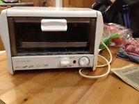 Hinari Tiny top toaster