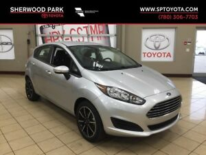 2015 Ford Fiesta SE-Manual Transmission!