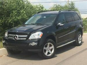 2008 Mercedes-Benz GL-Class 3.0L CDI Disel **FINANCING AVAILABLE