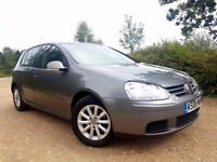 Volkswagen Golf 1.9 TDI MATCH *HPI CLEAR*2 FORMER KEEPERS*