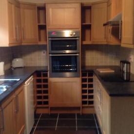 Modern 2 bedroom property for Rent