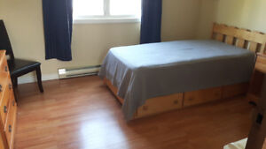 All include rooms for rent 10 min from champlain mall