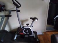 York Exercise Bike for sale.
