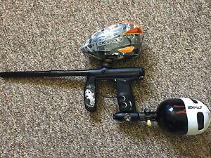 Empire Axe Paintball Gun ($450)