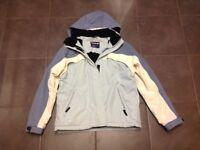 Ski jacket (size 16)