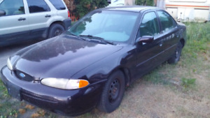 1996 eggplant for sale