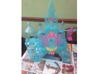 My little pony crystal palace