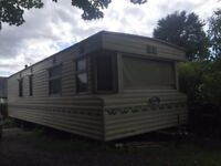 Willerby Static Caravan 28ftx10ft