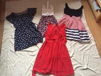 Dresss bundle size medium