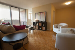 One Bedroom Suites Marlborough Court for Rent - 1229...