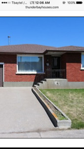 301 W Christina St 3 Bdrm house for rent approx 1300 sq ft
