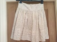 Joules skirt size 8
